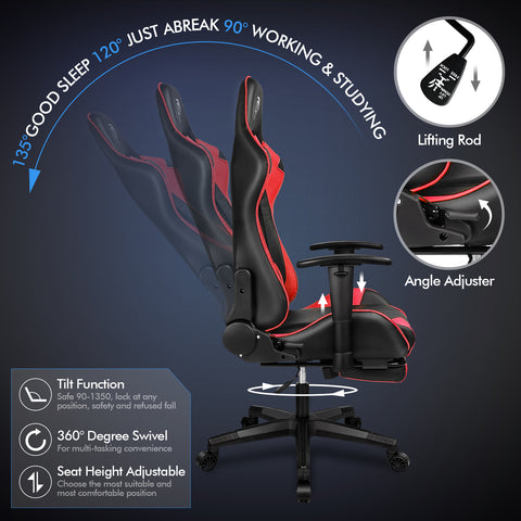 EasySMX ESM-9100 Wired Gaming Controller for PS3/Windows PC