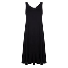 Load image into Gallery viewer, About Jackie - Sleeveless dress volante