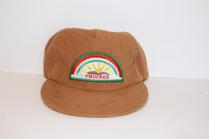 The Truckee Hat (Camel)
