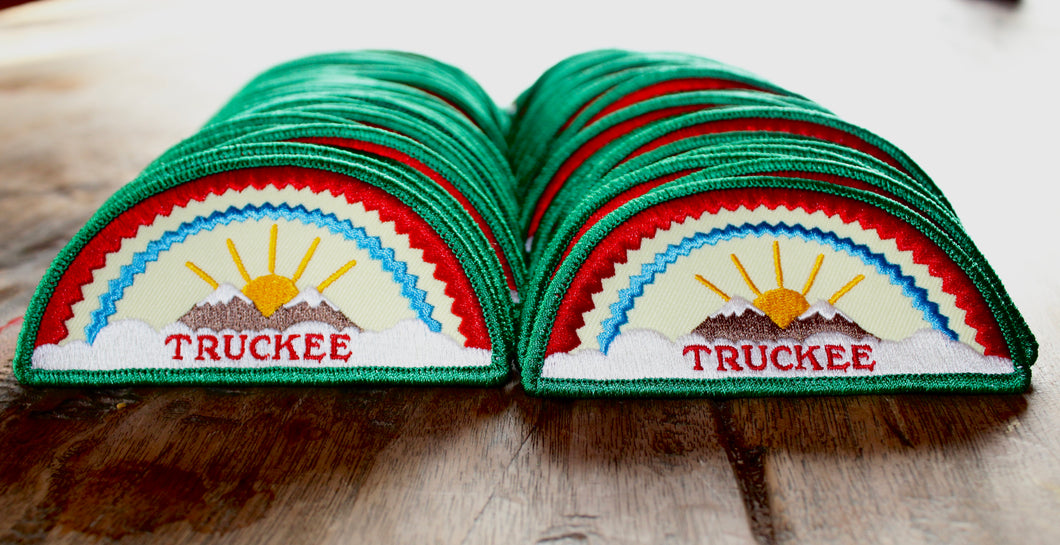 Truckee Patch