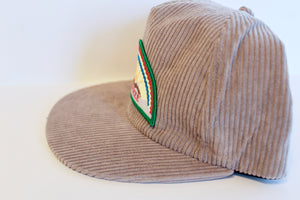 The Truckee Hat (Gray)