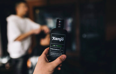 Kanjō Hojū Conditioner