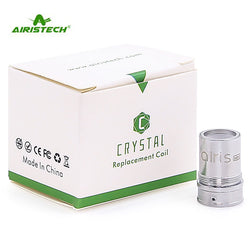 Airistech Airis Mini/Crystal Replacement Coil