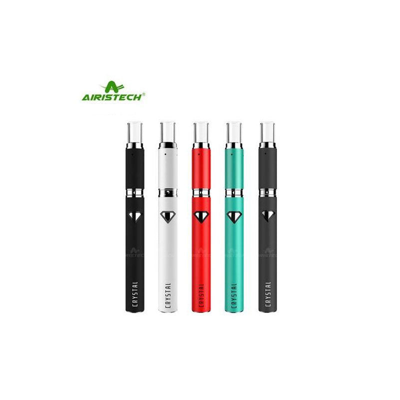 Airistech Mini/Crystal Concentrate Vaporizer Pen