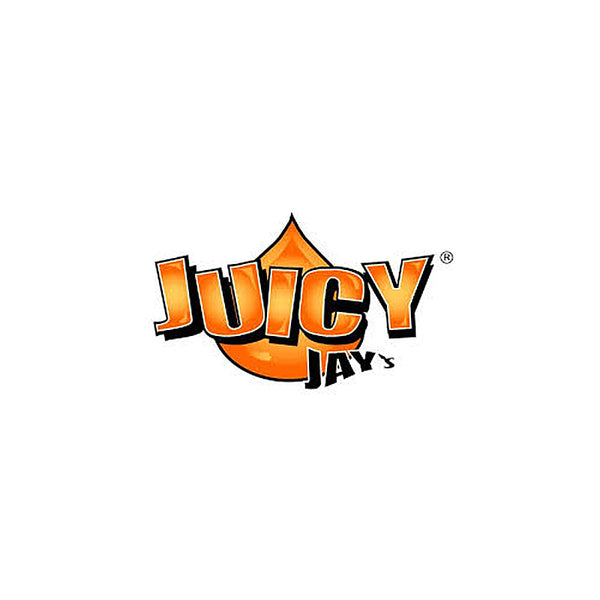 "Juicy Jay's 1¼"" Rolling Papers"