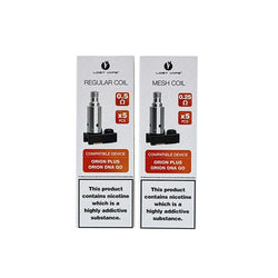 Lost Vape Orion Plus/Orion DNA GO Replacement Coils - 5pk