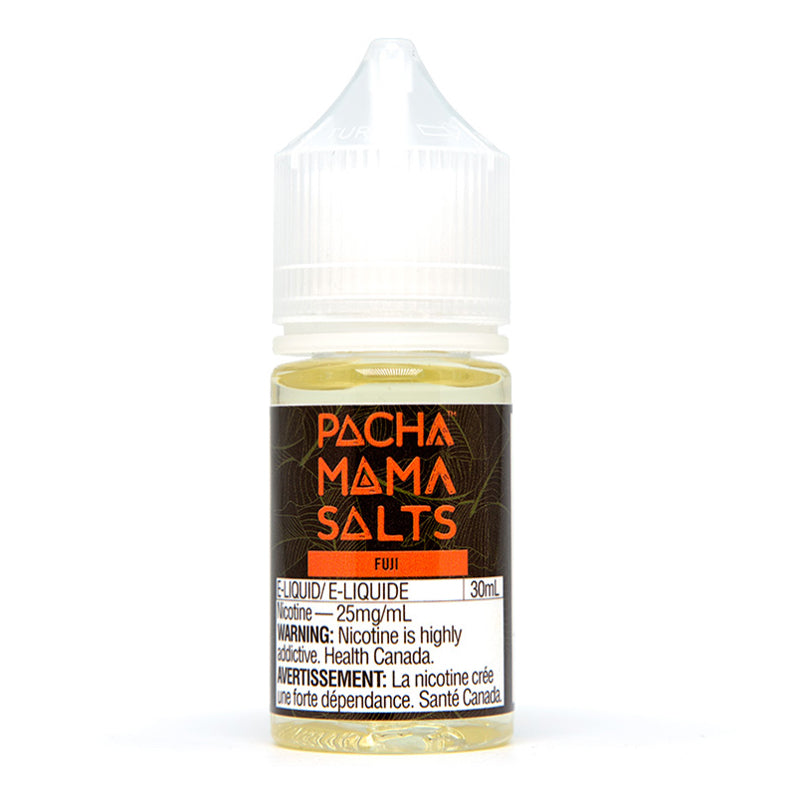 Pachamama Salts by Charlie's Chalk Dust - Fuji 30mL
