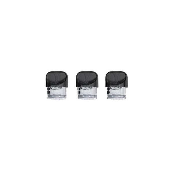 SMOK Nord Pod (no coil included) 3pk