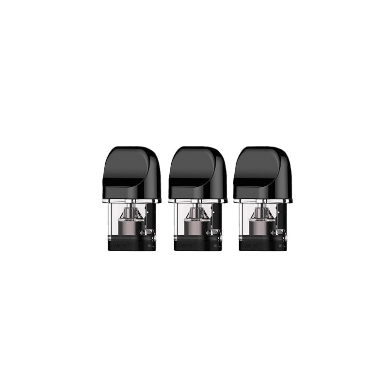 Smok Novo Replacement Pods - 3pk
