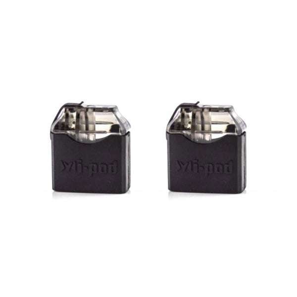 Smoking Vapor Mi-Pod Replacement Pod - 2pk