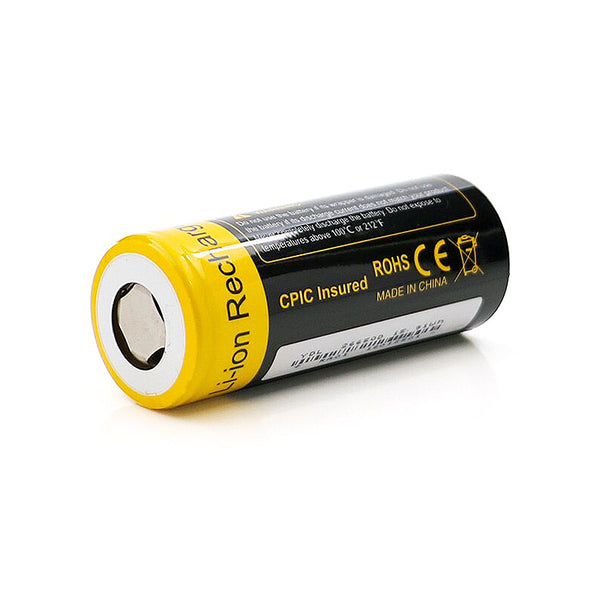 Aspire 26650 Battery 4300 mAh 20A/40A Battery