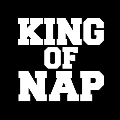 King of Nap