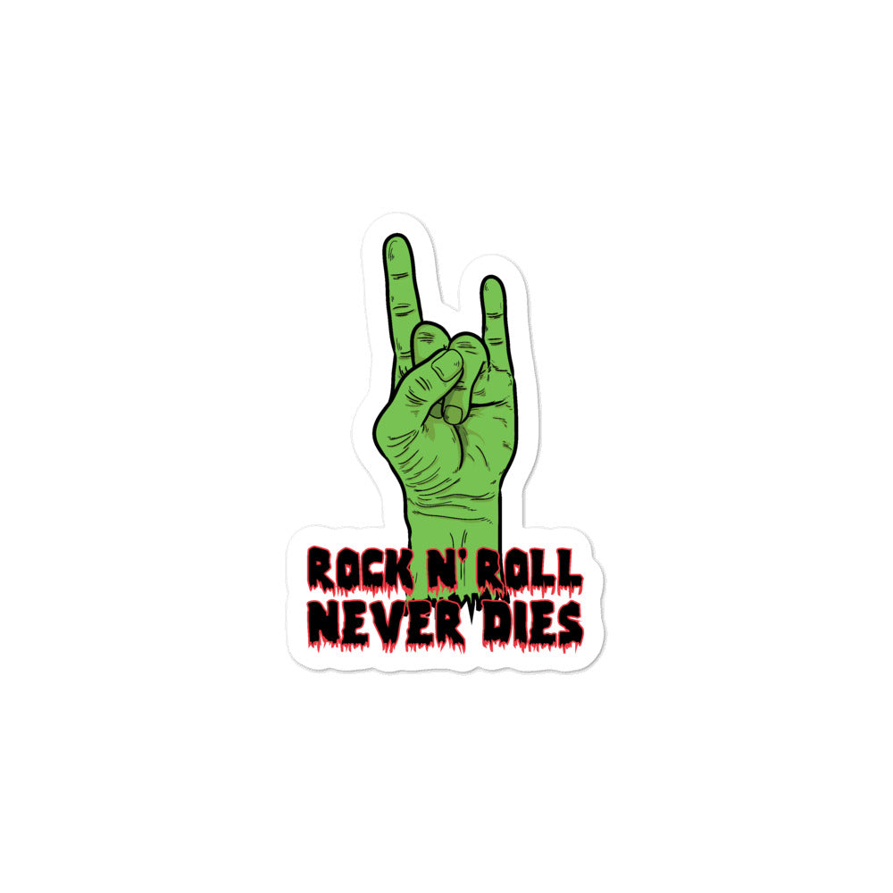 Rock N Roll Never Dies