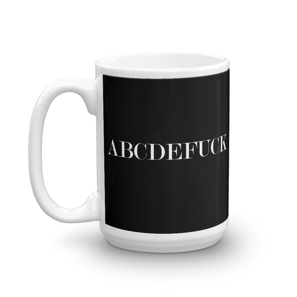 ABCDEFUCK