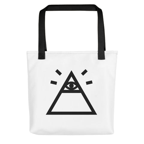 All Seeing Tote