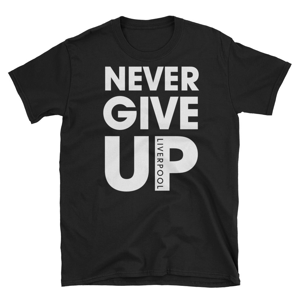 Never Give Up (Liverpool)