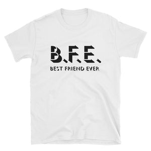 BFE Best Friend Ever