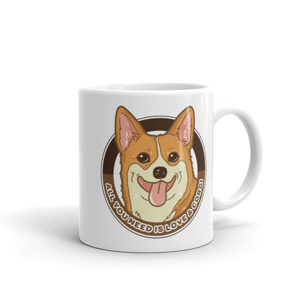 CORGI (ALL YOU NEED IS)