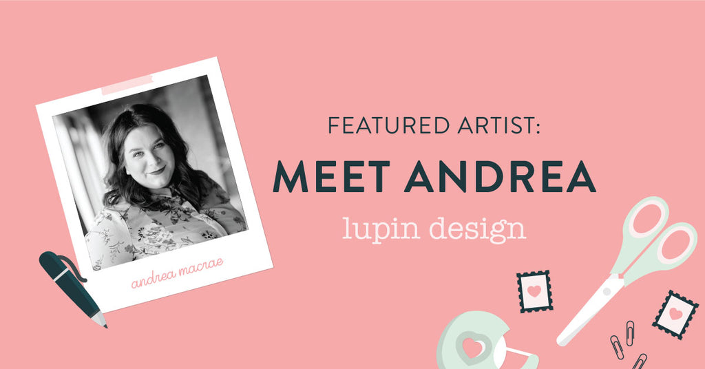 Mail's Here: Wedding Designer Behind Lupin Design Shares Her Insights