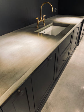 Concrete Worktop Premix Kit