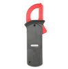 Image of Meterman 202A Auto-Ranging AC DC 600 Amps Auto/Manual Range Digital Handheld Clamp Meter Multimeter Test Tool