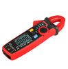 Image of Meterman 210D Digital AC/DC Current Voltage Resistance Capacitance Clamp Meter