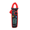 Image of Meterman 210E True RMS Mini Digital Clamp Meters AC/DC Current Voltage Auto Range VFC Capacitance Non Contact Multimeter Diode