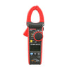 Image of Meterman UT216C 600A Digital Clamp Meters NCV V.F.C Diode LCD Display Work Light Temperature Test AC DC Auto Range Multimeters