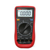 Image of Meterman 30XR True RMS LCD Digital Multimeter DC/AC Voltage Current Meter Capacitance Resistance Diode Tester Voltmeter Ammeter
