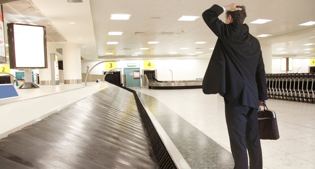 Image result for What to do if your luggage is lost or damaged