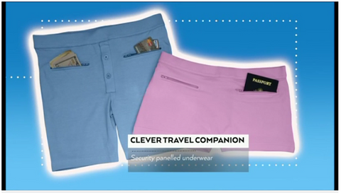 Clever Travel Companion BBC World News Review