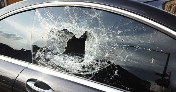 Car Rental Insurance Damage
