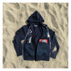 Smart Pickpocket Proof Unisex Hoodie with 4 Secret Pockets