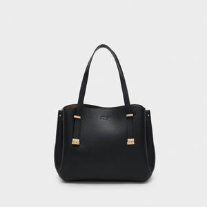 joudie shopper bag Noir