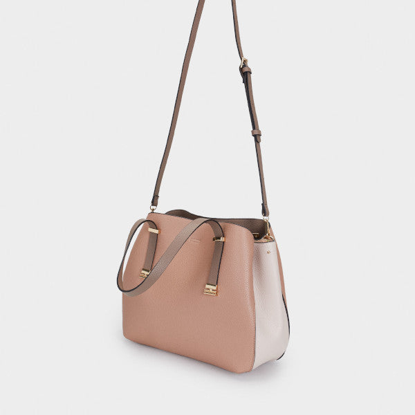 joudie shopper bag Rose