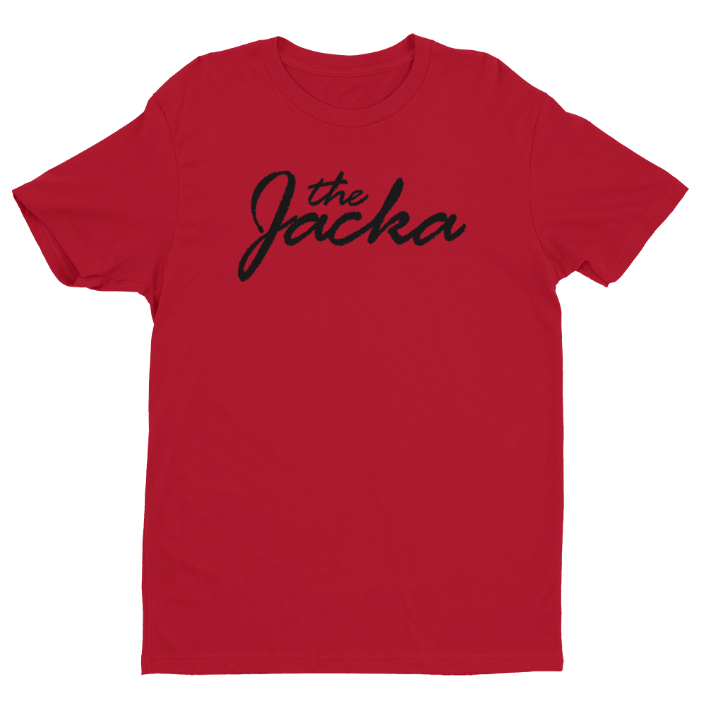 "The Jacka ""Red"" T-shirts"