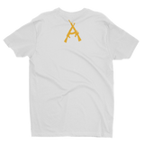 "The Jacka ""Golden State""  T-shirt"