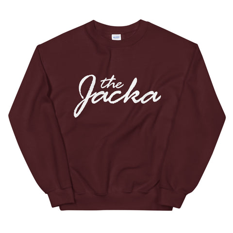 The Jacka Sweatshirt