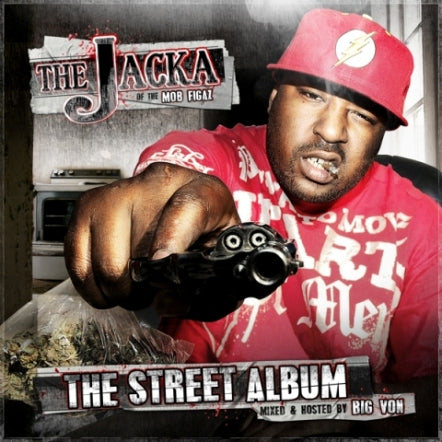 Album - The Jacka - Street Album