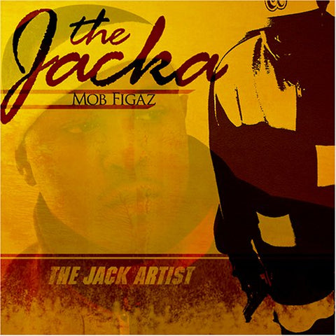 Album - The Jacka - The Jack Artist