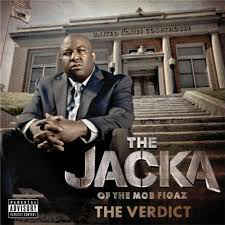 Album - The Jacka - The Verdict
