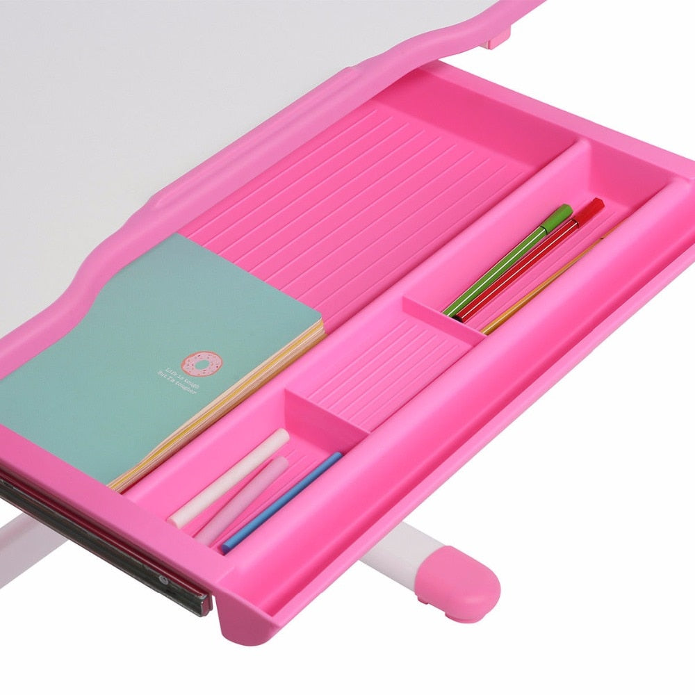 Children's Home Work And Drawing Desk - uniquelyfurniture.com