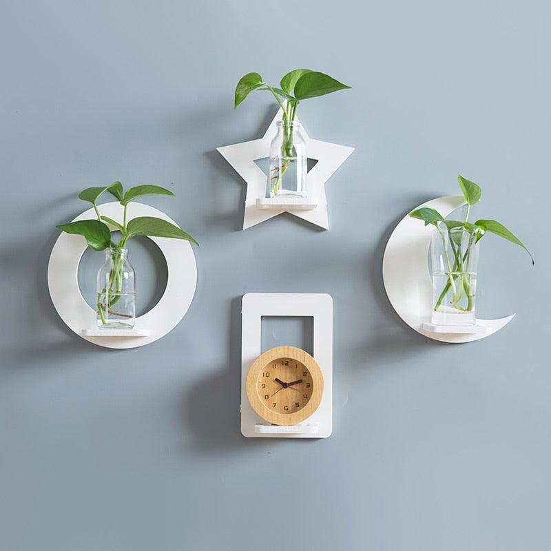 Moon & Star Storage Shelf - uniquelyfurniture.com