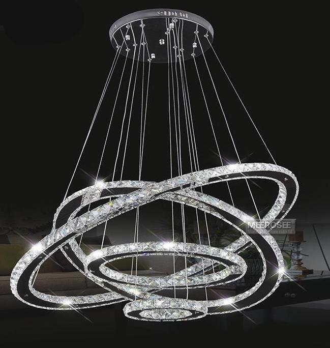 Mirror Crystal Pendant - uniquelyfurniture.com