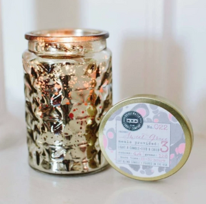 Sweet Grace Candle Collection #022