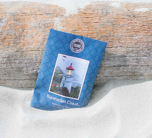 Bridgewater - Nantucket Coast Sachet