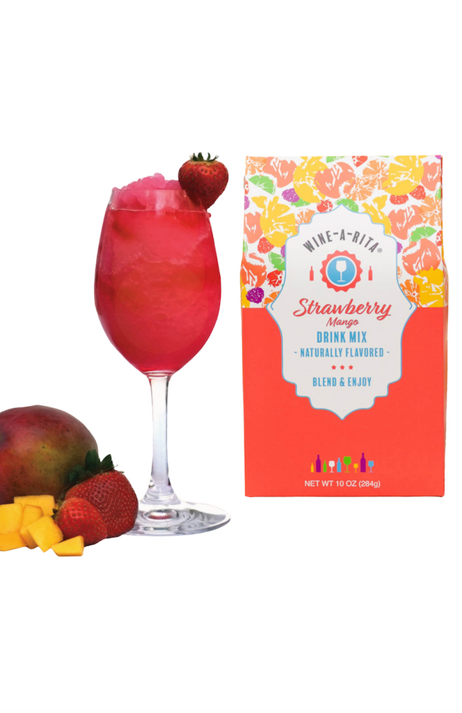 Wine A Rita Drink Mix - Strawberyy Mango