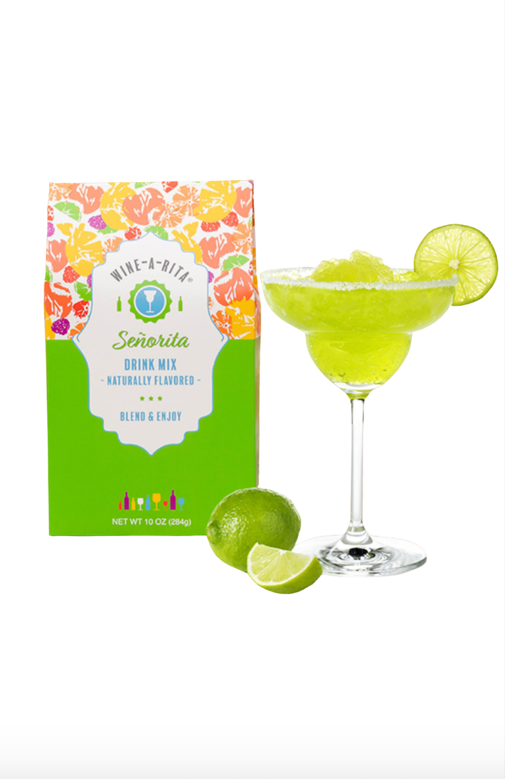 Wine A Rita Drink Mix - Senorita