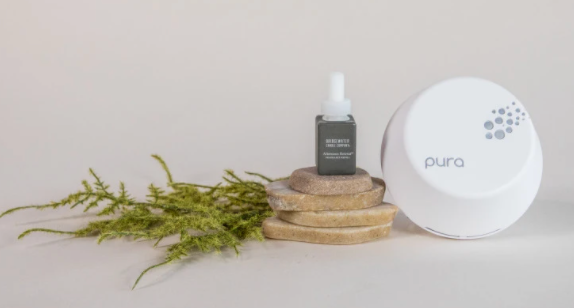 Pura+Bridgewater Fragrance Refill-Afternoon Retreat