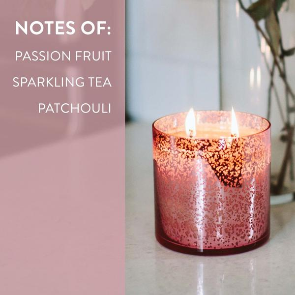 Sweet Grace Candle Collection #018